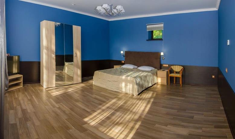 Отель Морская Даль
