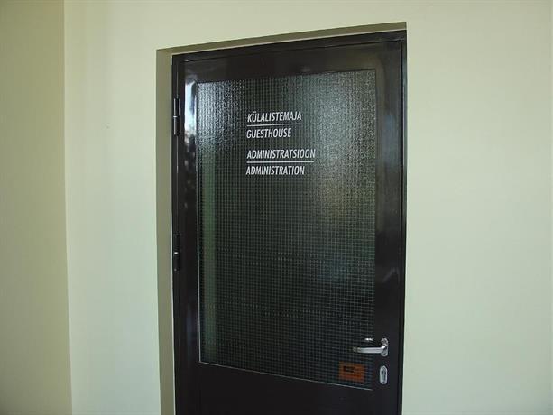 Kuressaare Airport Guest House