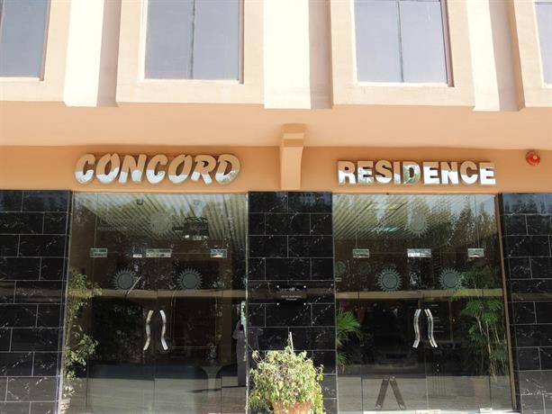 Concord Residence 이미지