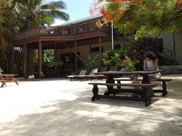 Bs beach house on muri lagoon compare deals