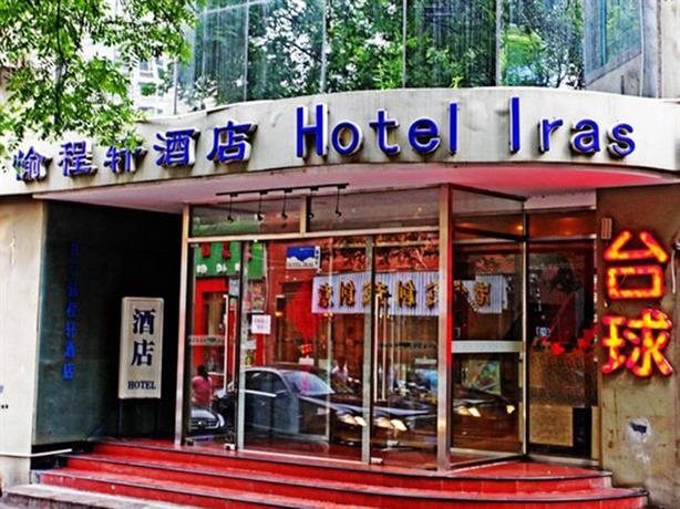 Hotel IRAS