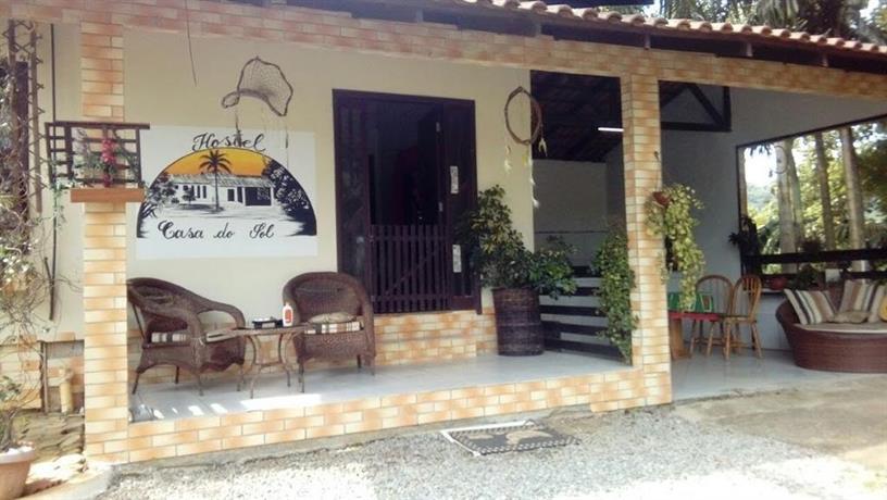 Hostel Casa do Sol Images
