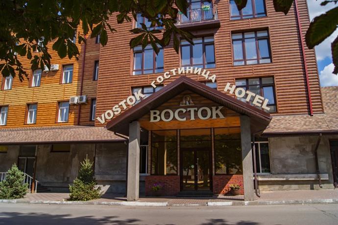 Vostok Shakhty