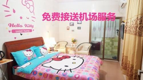 XiaMen Wen Xin Family Hostel Images
