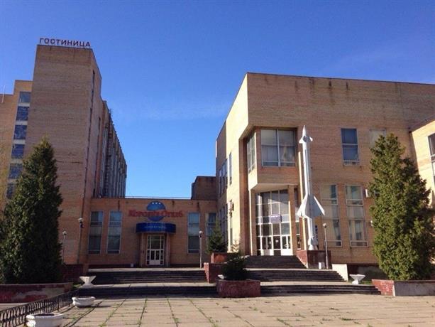 Отель Королев