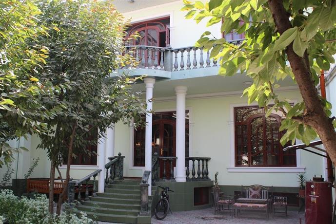 Green House Hostel Dushanbe