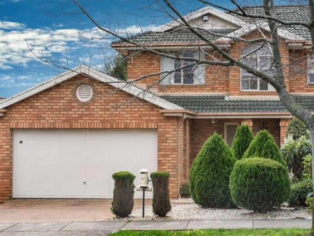 Photo: Luxury Holiday House in Central Melbourne