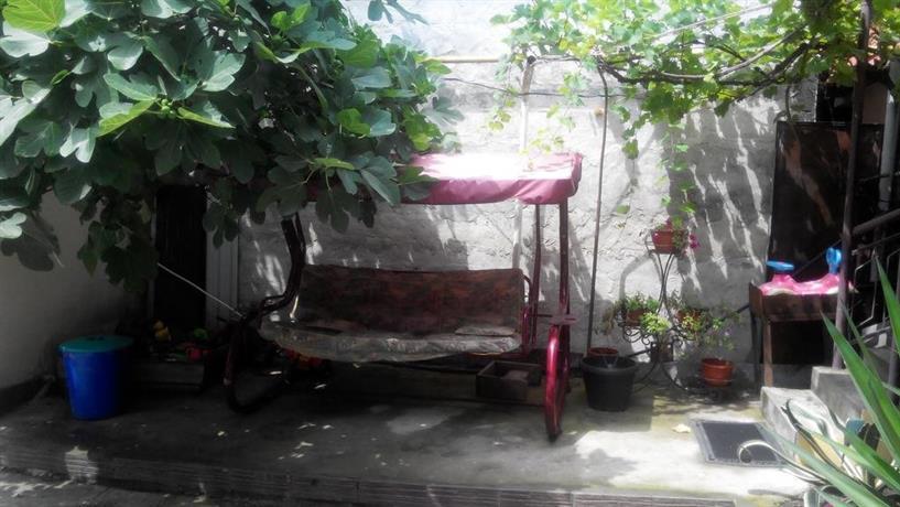 Гостевой дом На улице  Ключевой