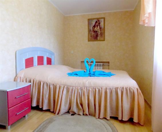Cauntry House Solonitsa