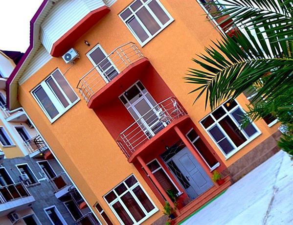 Гостевой дом Sweet Home