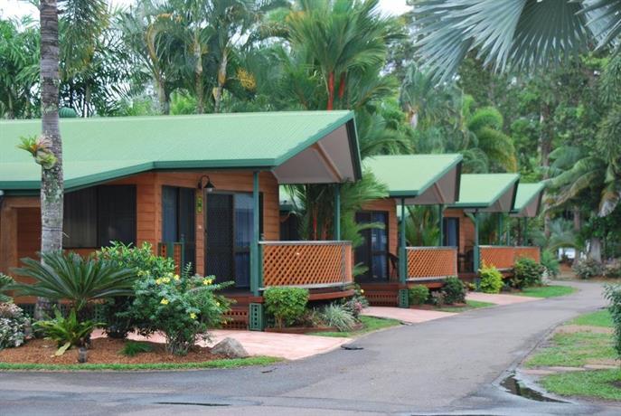 Photo: Big4 Beachcomber Coconut Holiday Park
