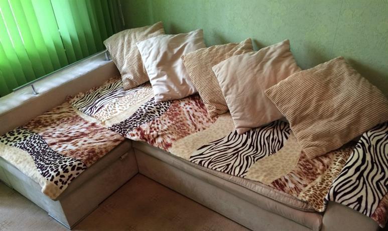 Apartment on Trnavskaya 21