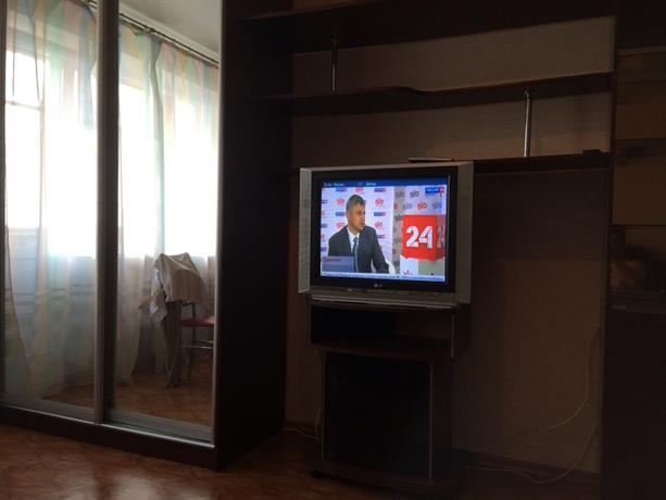 Apartments Trnavskaya 36