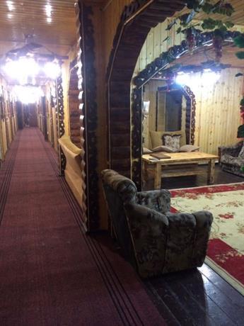 Arhyiz Hotel