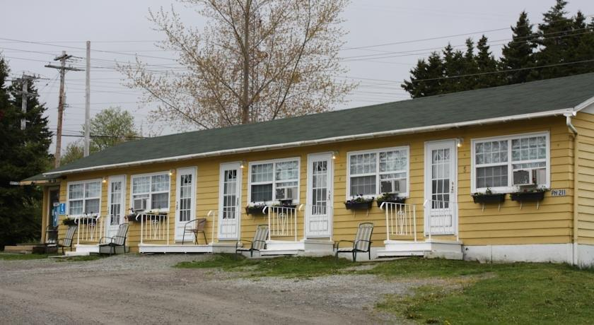 Capeway Motel Images