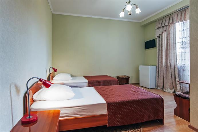 Hotel Psekups