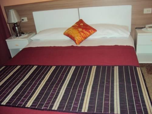 Hotel Mirage Messina