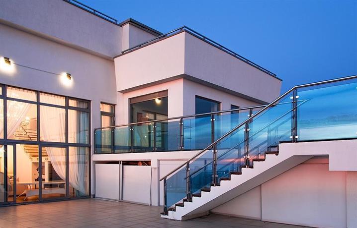 Апартаменты Пентхаус на Курортном Проспекте