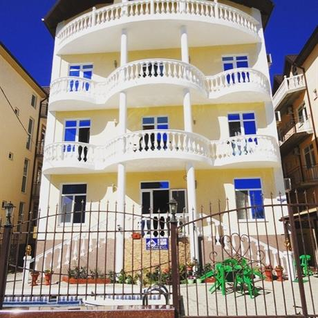 Гостевой дом Вилла Наталья