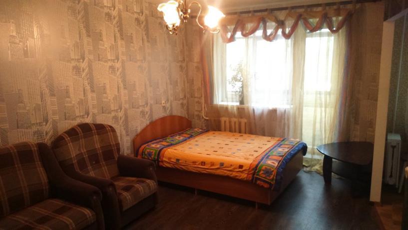 Apartment Frunze 26