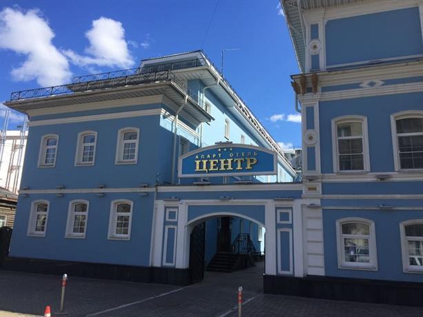 Отель Центр
