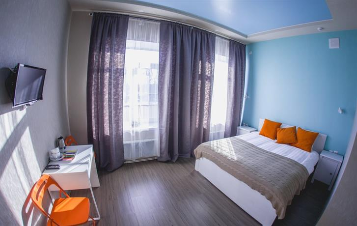 Арт-отель Наутилус