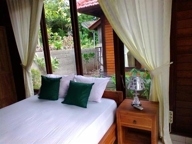 Gepah Garden Cottage
