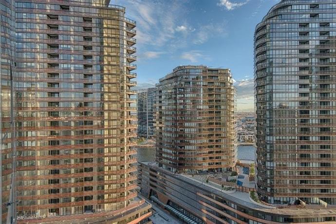 Photo: Orange Stay Apartments
