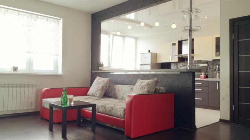 Fongauzen apartment 1