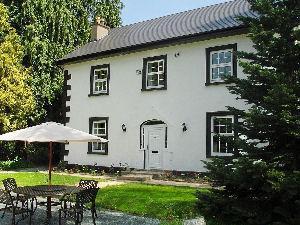 Victoria Lodge Avoca Ireland - dream vacation