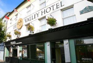 Lee Valley Hotel Macroom - dream vacation