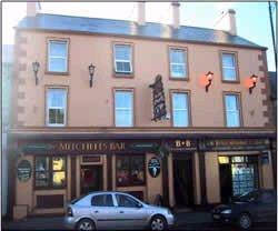Mitchell\'s Bar Apartments Carrigallen - dream vacation