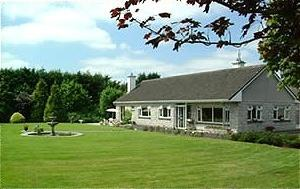 Carnlea House Bed & Breakfast Patrickswell - dream vacation