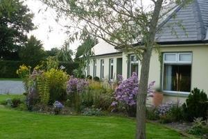 Eagle Hill Farmhouse Kildare - dream vacation