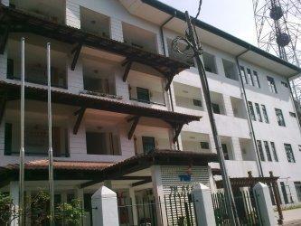 Sri Peninjau Apartments Fraser\'s Hill - dream vacation