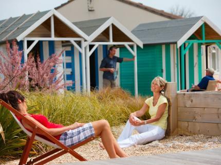 Warner Corton Coastal Resort Lowestoft - dream vacation
