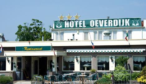 Hotel Restaurant Oeverdijk Den Oever - dream vacation