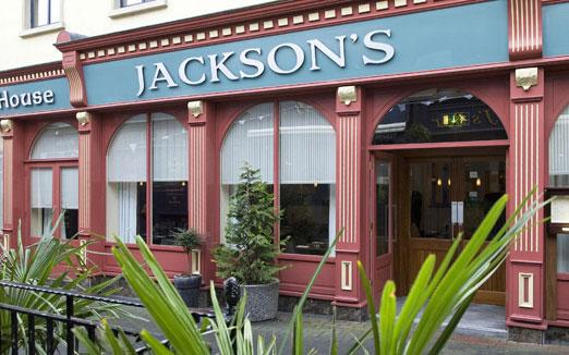 Jacksons Guesthouse Roscommon - dream vacation