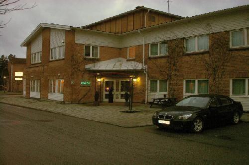 Runo Park Hotel - dream vacation