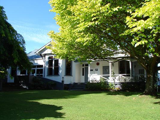 Airport Motel Palmerston North - dream vacation