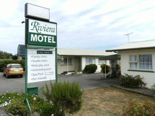 Riviera Motel Nelson - dream vacation