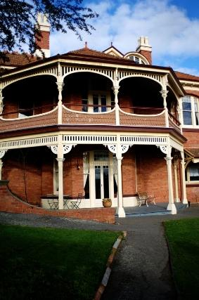 Egremont Bed and Breakfast Launceston - dream vacation