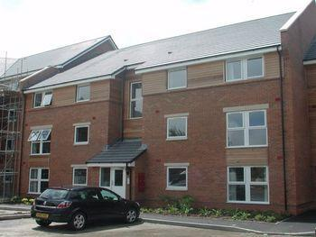 Chain Court Apartments Swindon - dream vacation