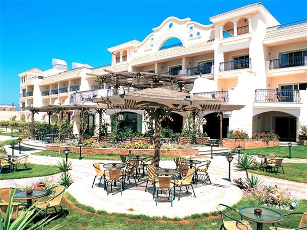 San Giovanni Cleopatra Hotel - dream vacation