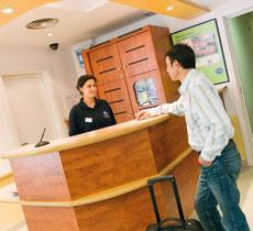 Ibis Budget Cavaillon Ex Etap Hotel - dream vacation