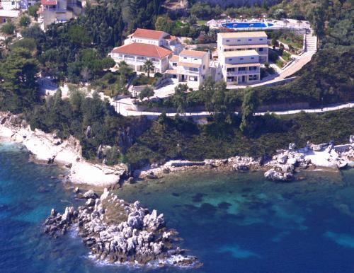 Kassiopi Paradise - dream vacation