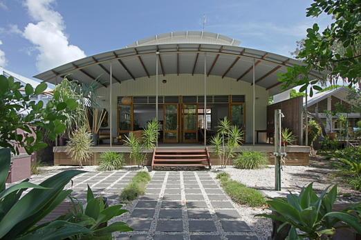 Akuna Beach House Byron Bay - dream vacation