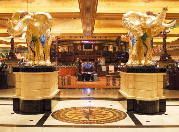 Hard rock tahoe casino