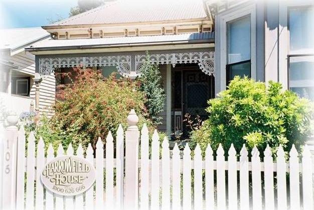 Harrowfield House Ballarat - dream vacation