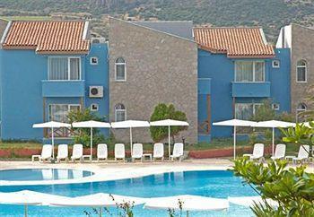 Aquila Hotels & Resorts Club Kapheros - dream vacation